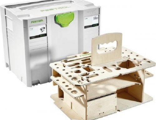 Festool are the tools for the toughest demands!