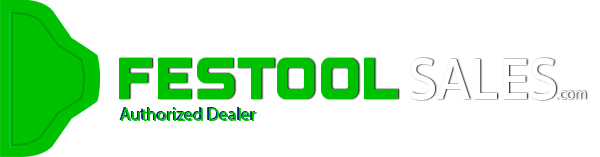 Festool Products USA Logo